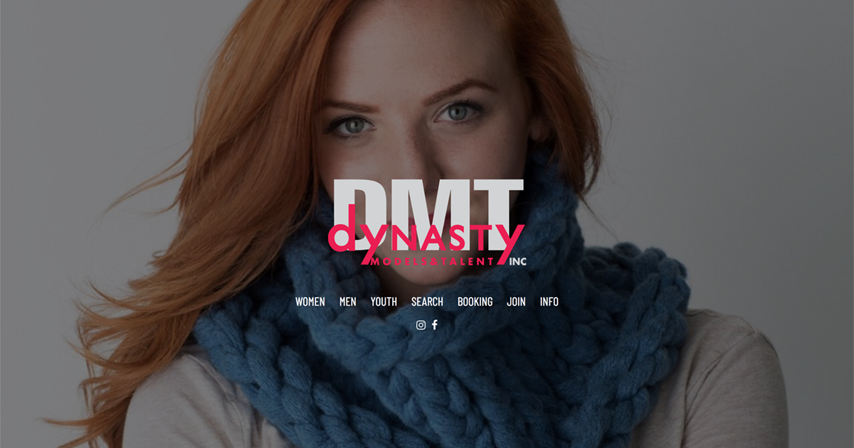 Dynasty Models INC - Modeling and Talent Agency based in Boston MA